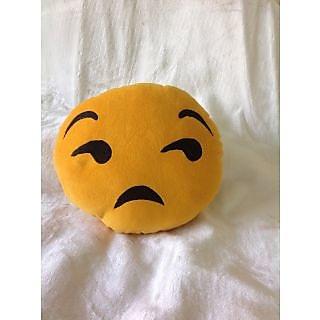 Sad Emoti Cushion