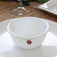 Corelle India Collection Royal Sequins Curry Bowl (900ml)