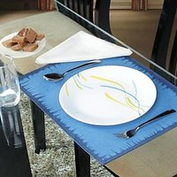 Corelle India Impressions Waves Dinner Plate