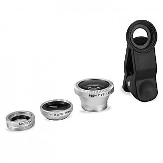Universal Clip Camera Lens