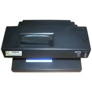 Fake Note Detector PARAS-2138