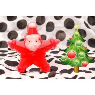 Soap Opera Star Santa
