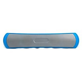 The Mobilegear Wireless Bluetooth Speaker Cum Music Player For Loud Music