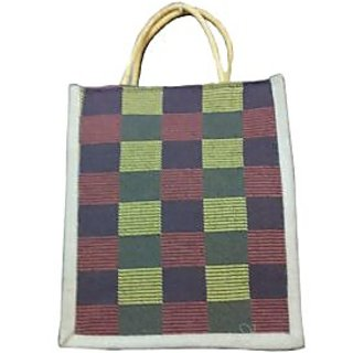 Trendy High Quality JUTE BAGS / GIFT / SHOPPING / LUNCH BAGS