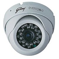 GODREJ IR DOME HIGH DEFINITION 600 TVL