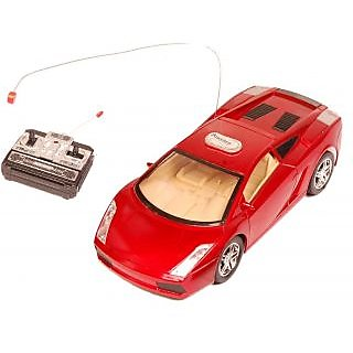 Super Car Remote Control