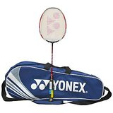 Badminton Racquet - Yonex Muscle power 22 (Get Yonex Kit Bag worth Rs 1190/- free)