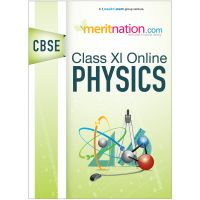 CBSE XI  Online Course  - Physics