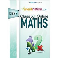 CBSE XII  Online Course  - Math - 1106544