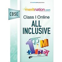 Class I CBSE Basic  Online Course
