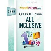 Class II CBSE Online Course