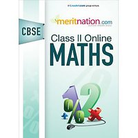 CBSE II  Online Course (Math)