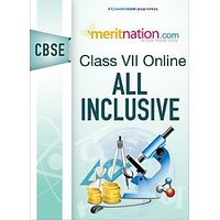 Class VII CBSE  Online Course