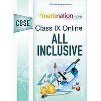 Class IX CBSE Online Course