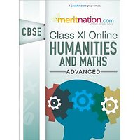Class XI CBSE Advanced Humanities With Maths