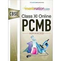 Class XI CBSE Advanced Online PCMB