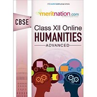 Class XII CBSE  Advanced Humanities