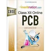 Class XII CBSE  Advanced Online PCB