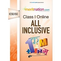 Class I ICSE/ ISC All Inclusive Online Course