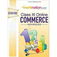 Class XI ISCE/ISC Advance  Commerce
