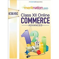 Class XII ISCE/ISC Advance Commerce
