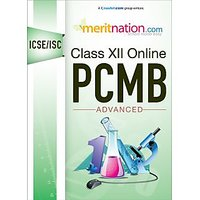 Class XII ISCE/ISC Advance PCMB