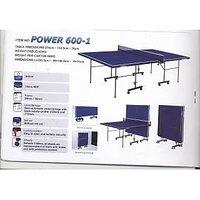 Kamachi Tennis TT Table  (Big Power-600)