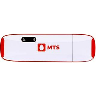 MTS Mblaze Ultra lava Wifi Data Card
