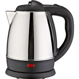 Stainless Steel Finish  Electric Kettle 1.2 LTR.