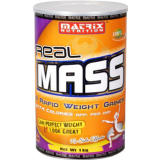 Matrix Nutrition Real Mass / 1 Kg (ehl-mat17)