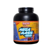 Matrix Nutrition Mega Mass 4600 / 5 Kg