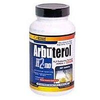 Universal Nutrition Arbuterol 60tabs  (EHL-UNI33)