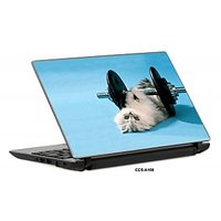 Laptop And LaptopNotebook Skin..Ultimate Series of Skin A109..Design Your Gadget DEF107