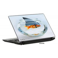 Laptop And LaptopNotebook Skin..Ultimate Series of Skin A103.Design Your Gadget DEF101