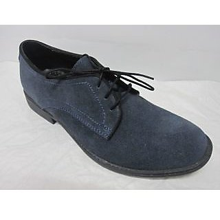 BLUE KITES MENS CASUAL GENUINE LEATHER SHOES