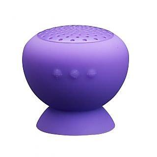 Ducasso Mushroom BT speaker Blue