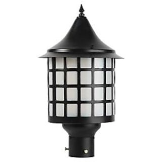 Superscape Outdoor Lighting Gate Pillar Post Lighting Gl4622