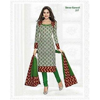 Shree Ganesh Dress Material