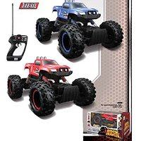 Radio Controlled Monster Truck 1pcs