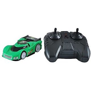 Trendy Radio Control Wall Climber Car