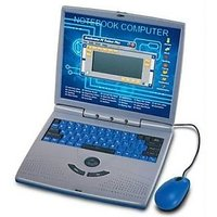 Educational Kids Laptop With 22 Multi Activities