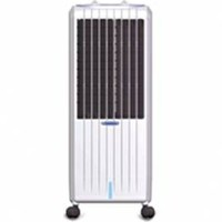 Symphony Diet 8T Tower Cooler with Castor wheels