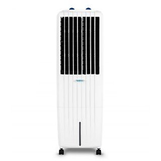 Symphony Diet 22T Tower Cooler with Castor wheels