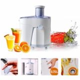 High Quality Compact Design 0.75l Juicer Fruit And Vegetable Squeezer Hr1810
