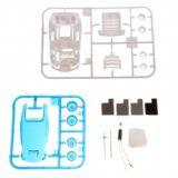 Ys2912a Fantastic Environmental Salt Water Fuel Cell Toy Car