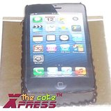 IPhone 5 Shape Cake-Delhi NCR