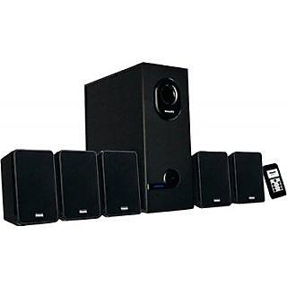 Philips DSP 30U 5.1 Speaker System