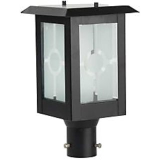 Superscape Outdoor Lighting Gate Pillar Post Lighting Gl4551