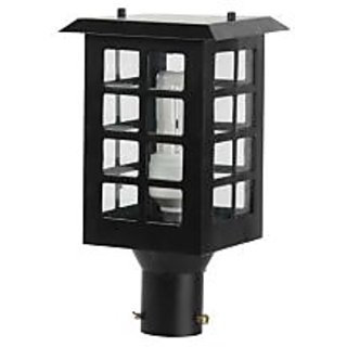 Superscape Outdoor Lighting Gate Pillar Post Lighting Gl4553