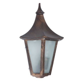 SuperScape Outdoor Lighting Exterior Wall Light Traditional WL1003